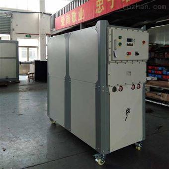 -5℃~-90℃反应釜低温冷水机