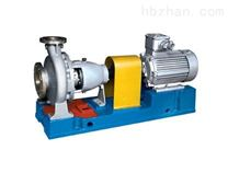 标准化工流程泵