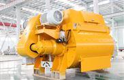 危废固废处理搅拌机应用普适性增强施工效率