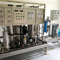 EDI模块纯水设备140t/h 商用超纯水装置