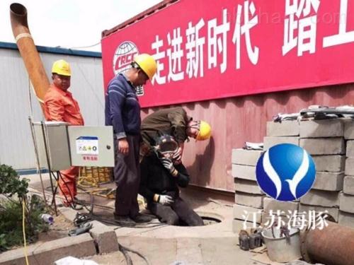 【转载】1分钟前临朐潜水员封堵公司、市政潜水员作业水下封堵管道