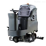 GM110BTR80高美驾驶式洗地车洗扫吸全自动GM110BTR80