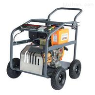 15D36-10绿霸/绿田248公斤电启动柴油高压清洗机