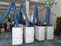 蘇州MYC係列煙塵淨化器  國邁生產