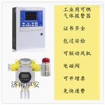 焦化厂甲烷气体检测仪