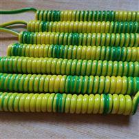 工业自动化专用螺旋电缆