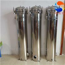 科濾特品牌304不鏽鋼袋式高效過濾器