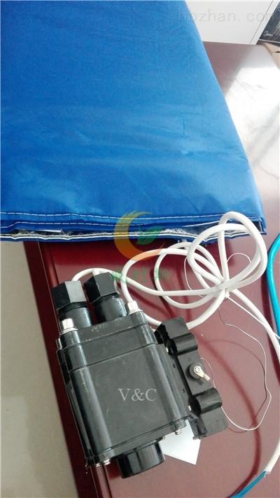 防爆电加热保温夹套