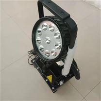 MUF750移动防爆灯便携式蓄电池应急施工灯