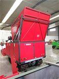 18001.8米履带式玉米秸秆收割机厂家