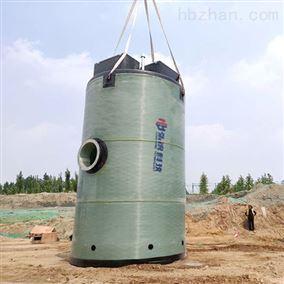 成套一体化泵站