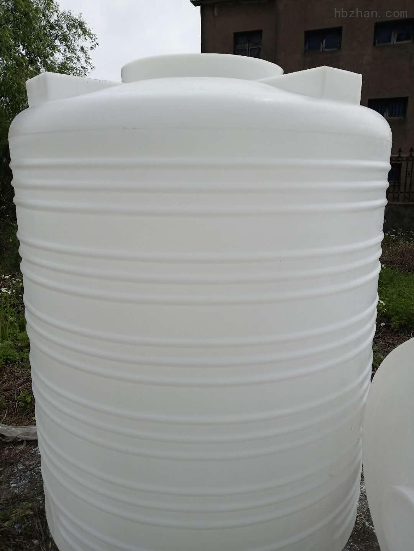 内江3000升塑料储水罐  亚氯酸钠储存桶
