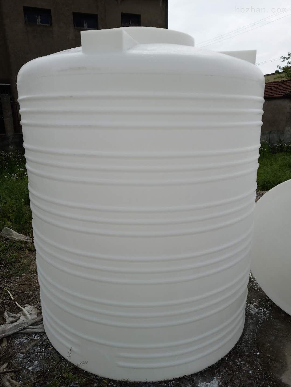 绵阳3000升塑料水塔  食品级储罐