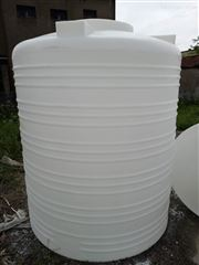 PT-3000L谦源3吨原水罐  双氧水储存桶