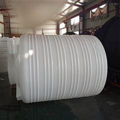 PT-3000L谦源3立方塑料水塔  双氧水储存桶