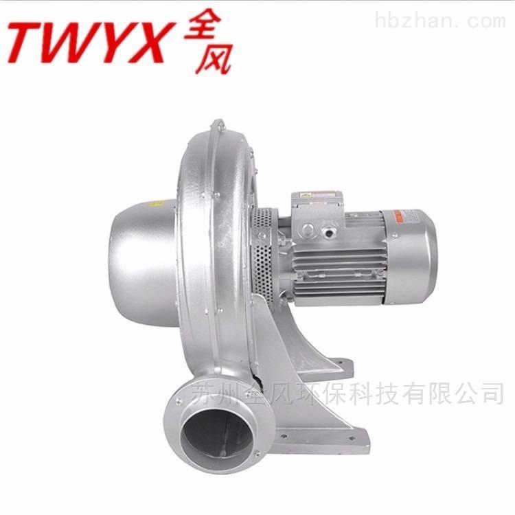 TB-201H耐高温鼓风机