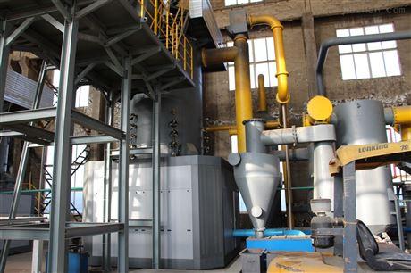 新燃料锅炉厂家
