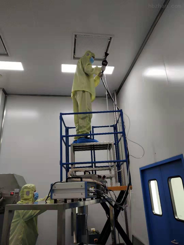 净化工程公司安装高效送风口的几个注意事项