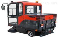LM-0589小区电动扫地车哪家好