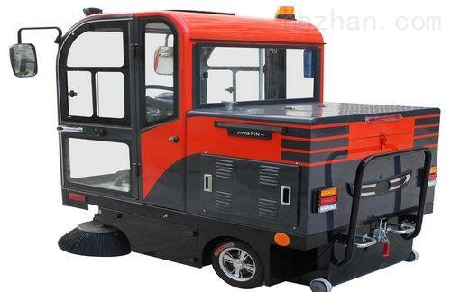 小型新能源电动扫地车