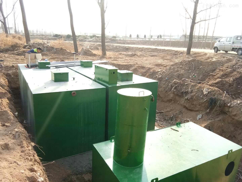 廊坊玻璃钢污水处理设备工艺先进