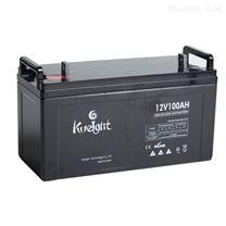 12V100AH储能用免维护蓄电池