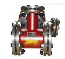 汽液两相流自调节水位控制器