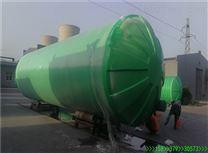 偃师成品化粪池厂家-玻璃钢消防水池价格