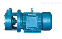W型单级直连式旋涡泵
