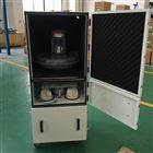 供应气缸震动磨床集尘机工业除尘器
