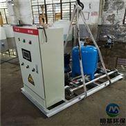 江苏全自动恒压变频供水设备
