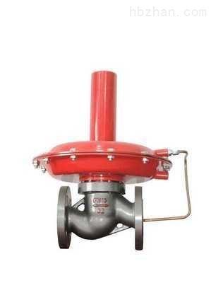 ZZVP-16P DN150石嘴山市阀门 铸钢自力式微压调节阀