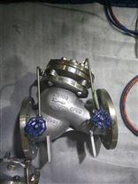 隔膜式多功能水泵控制阀