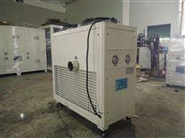 5HP风冷式冷风机、低温冷气机
