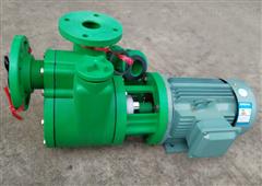 ZMD马肚泵ZMD-150自吸式塑料马肚泵