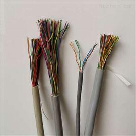 HYAC 50*2*0.4自承式通信电缆