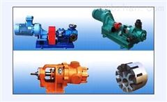 NYP高粘度泵NYP50/1.0高粘度泵