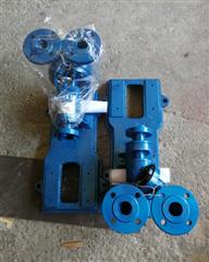 20W-20不锈钢轴联式W型旋涡泵
