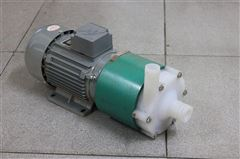 不锈钢立式磁力泵CQB65-160L不锈钢立式磁力泵