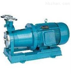 C32W-30CWB型磁力传动旋涡泵