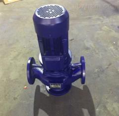 GW80-40-7-2.2PGWP型不锈钢管道式无堵塞排污泵