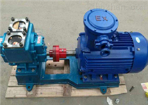 WXF微型齿轮泵