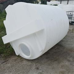 MC-4000L嵊州4吨搅拌加药箱 立式塑料搅拌桶