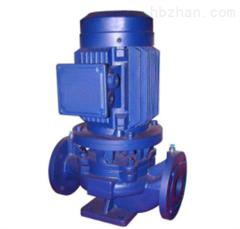 50SG15-30SG型管道泵