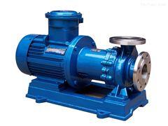 上海磁力泵CQB65-40-250