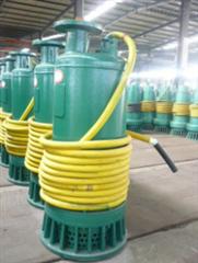 BQS60-20-33/NBQS型隔爆式潜水排沙泵
