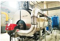 纸箱行业专用蒸汽锅炉