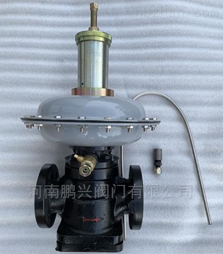 RTZ-32/50B燃气调压阀