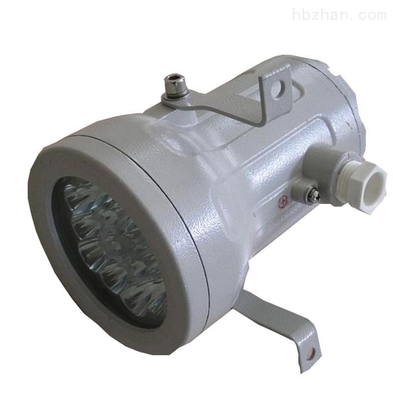 带延时防爆视孔灯压铸铝反应釜投射筒灯