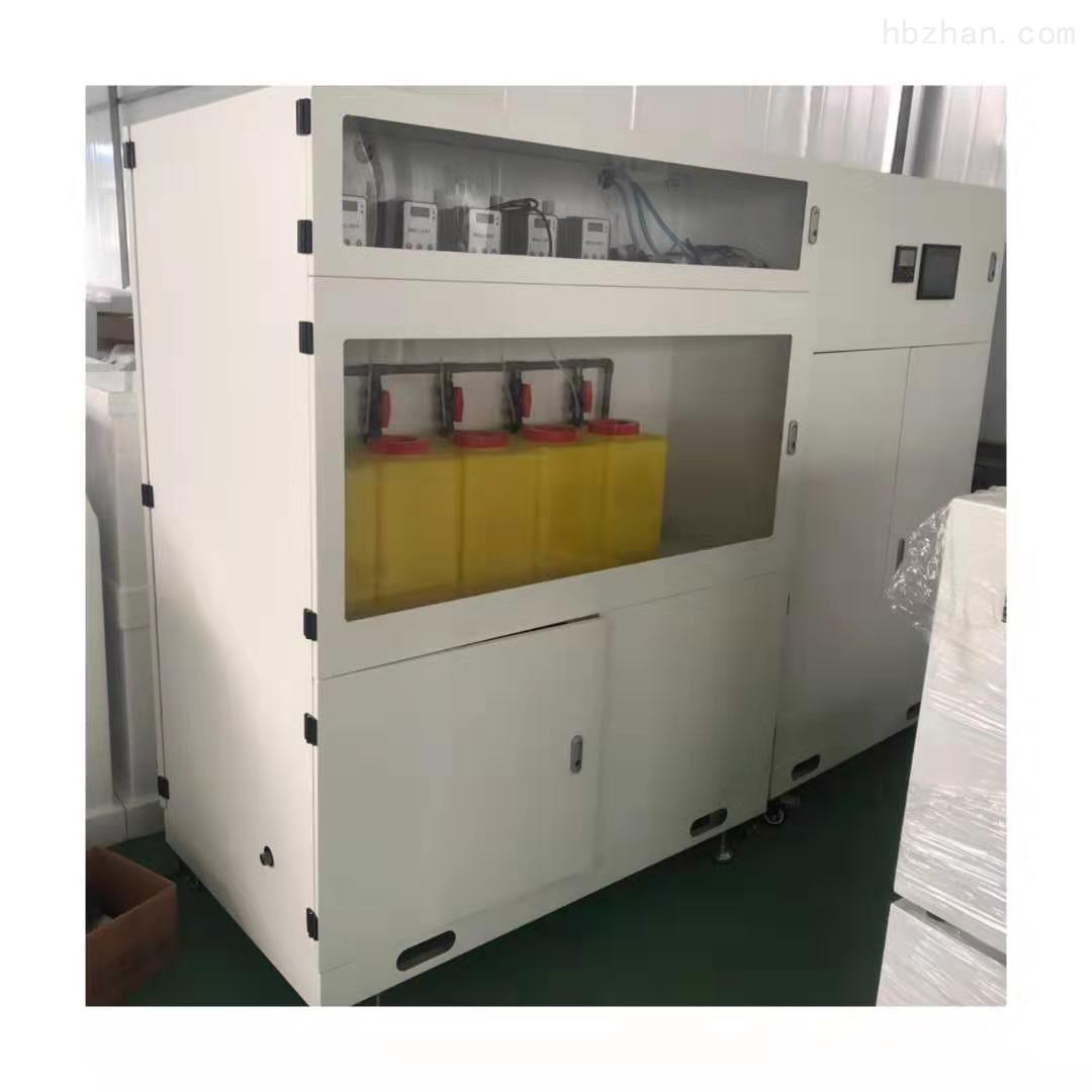 信阳大学实验室污水处理设备技术参数